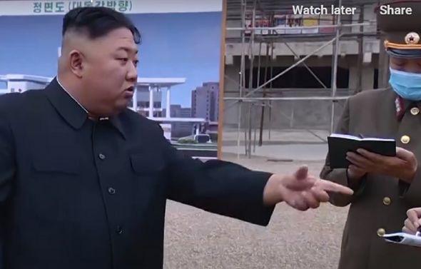 Ông Kim Jong-un nổi giận, trừng phạt quan chức Triều Tiên vì xây bệnh viện chậm? - Ảnh 3.