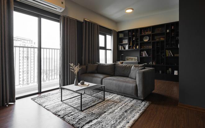 Giá căn hộ ở Hà Nội tăng, số lượng mua bán giảm - Ảnh 1.