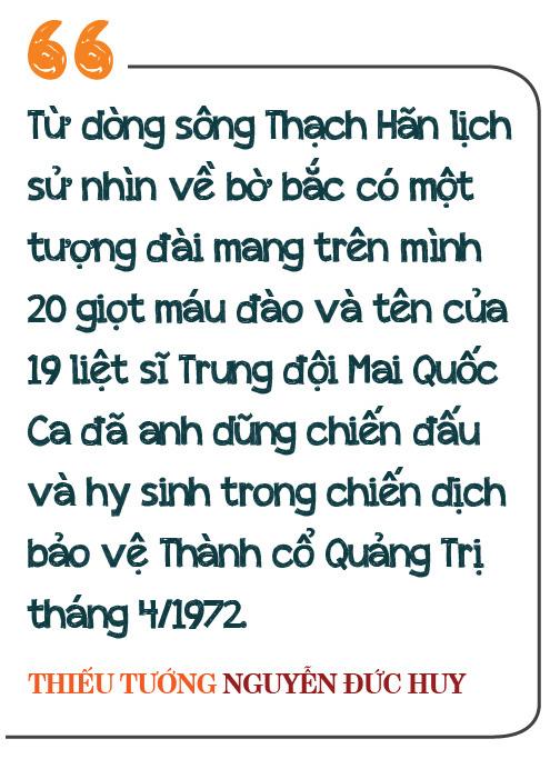 """Thiếu tướng Nguyễn Đức Huy: Vị tướng đi qua 3 cuộc chiến và nỗi sợ """"sự quyến rũ thầm lặng thời bình"""" - Ảnh 3."""