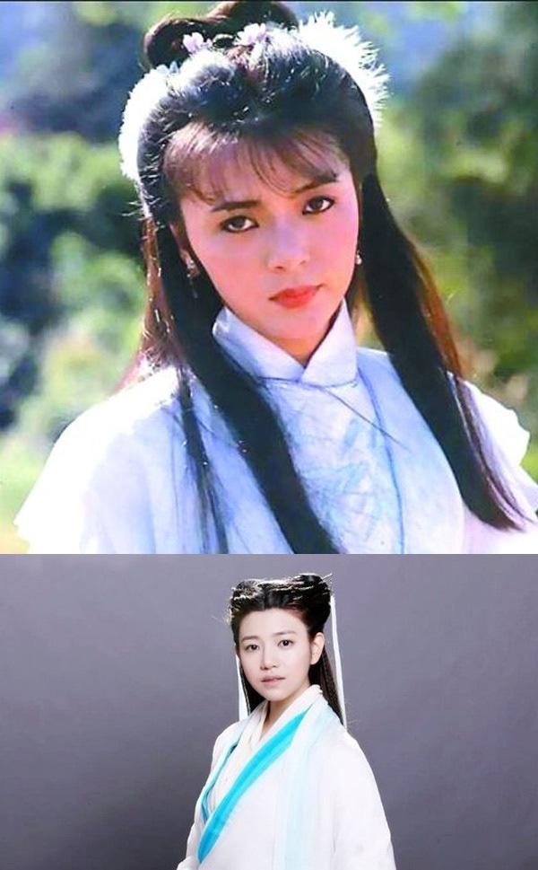 5 mỹ nhân của Kim Dung mê hoặc cánh mày râu: Tiểu Long nữ số 1? - Ảnh 5.