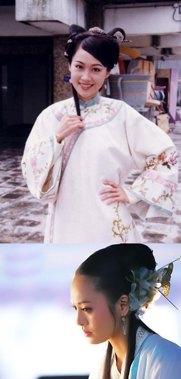 5 mỹ nhân của Kim Dung mê hoặc cánh mày râu: Tiểu Long nữ số 1? - Ảnh 2.