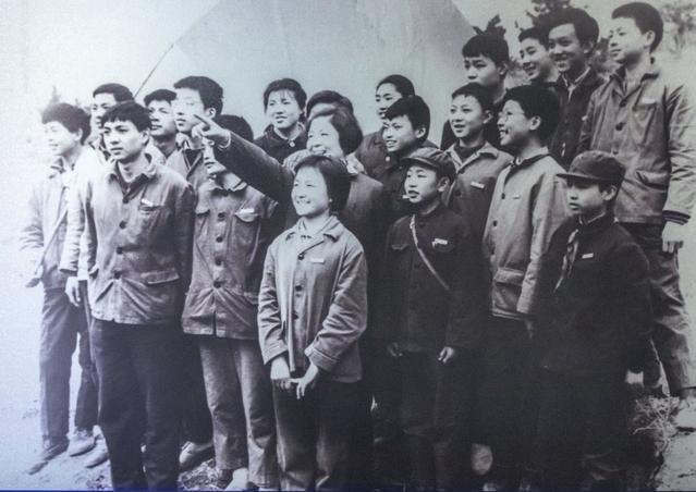 Cái kết buồn của 3 người trong lớp học thiên tài đầu tiên ở Trung Quốc - Ảnh 1.