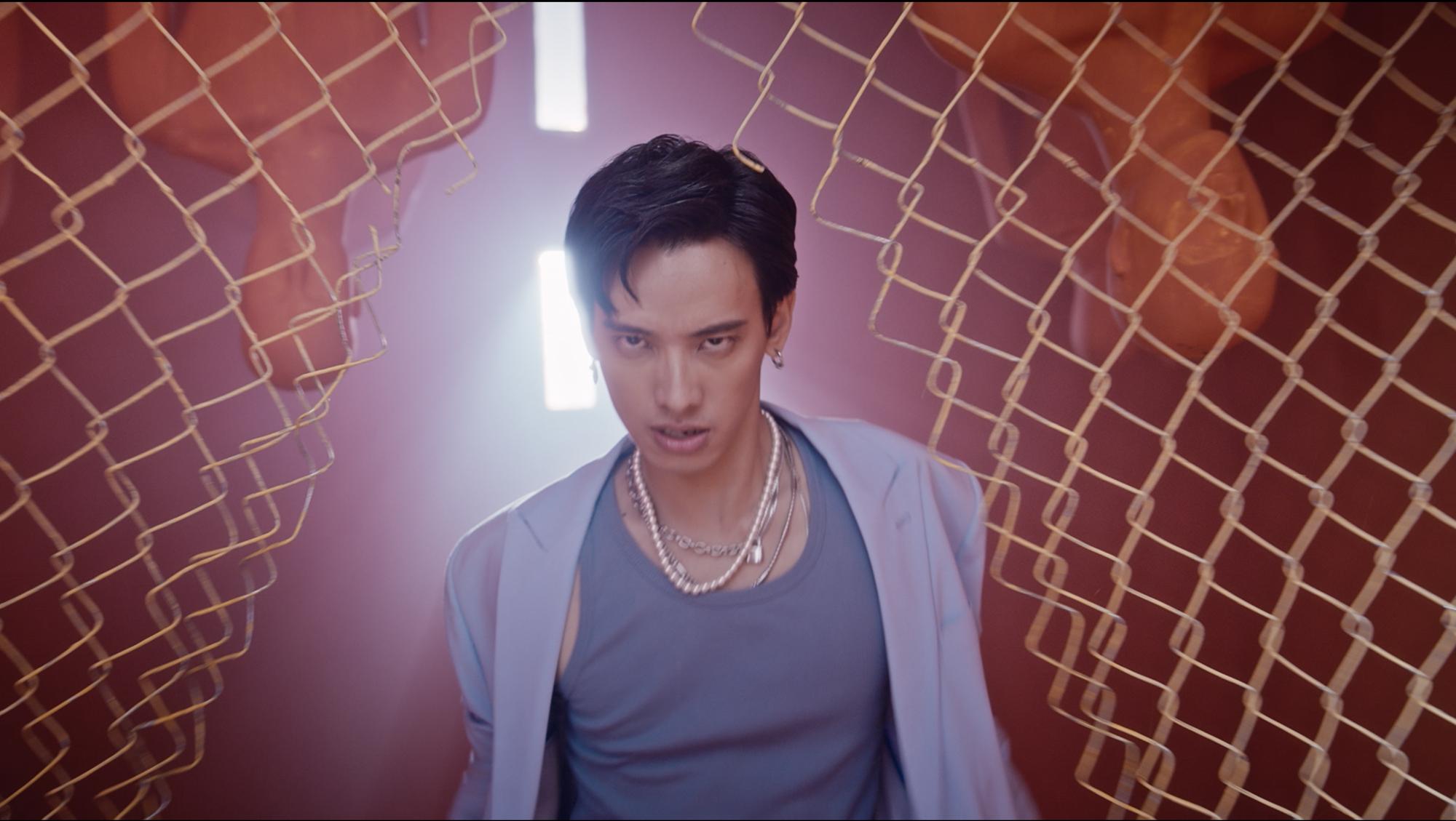 Điểm danh 4 nhân vật xuất hiện trong clip truyền cảm hứng khác biệt cùng Sơn Tùng M-TP - Ảnh 6.