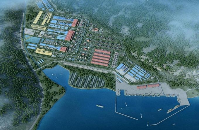 Hoa Sen rút khỏi 'siêu dự án' thép Cà Ná  - Ảnh 1.