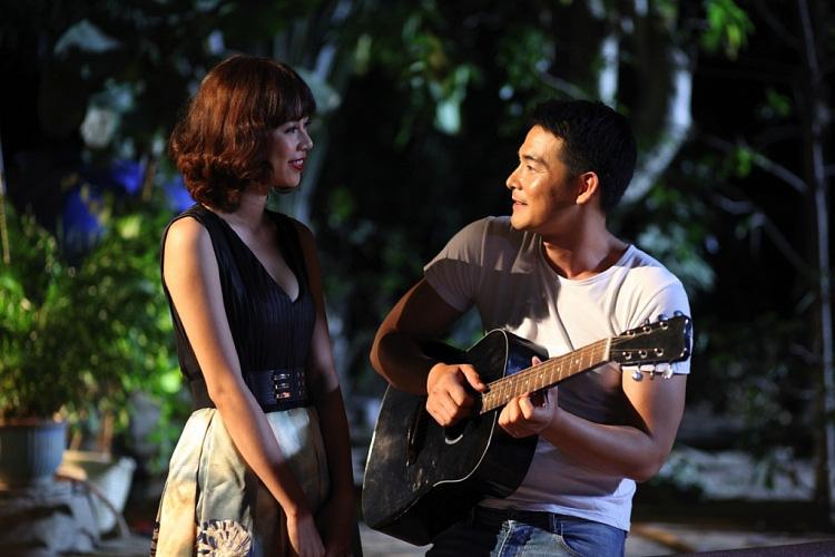 Quách Ngọc Ngoan diễn viên điển trai nhất Việt Nam tái xuất màn ảnh với mối tình đam mỹ - Ảnh 3.