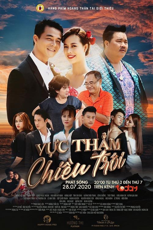 Quách Ngọc Ngoan diễn viên điển trai nhất Việt Nam tái xuất màn ảnh với mối tình đam mỹ - Ảnh 6.
