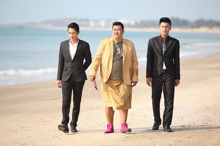 Quách Ngọc Ngoan diễn viên điển trai nhất Việt Nam tái xuất màn ảnh với mối tình đam mỹ - Ảnh 5.