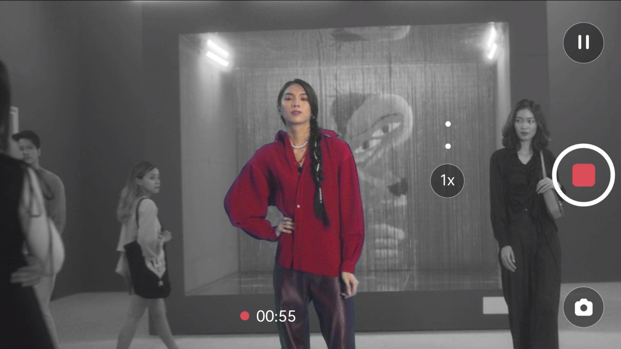Điểm danh 4 nhân vật xuất hiện trong clip truyền cảm hứng khác biệt cùng Sơn Tùng M-TP - Ảnh 4.