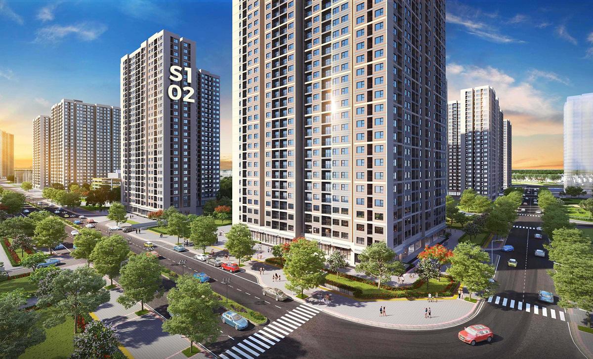 Mở bán căn hộ S1.02 – tâm điểm sôi động và thông minh của dự án Vinhomes Ocean Park - Ảnh 1.