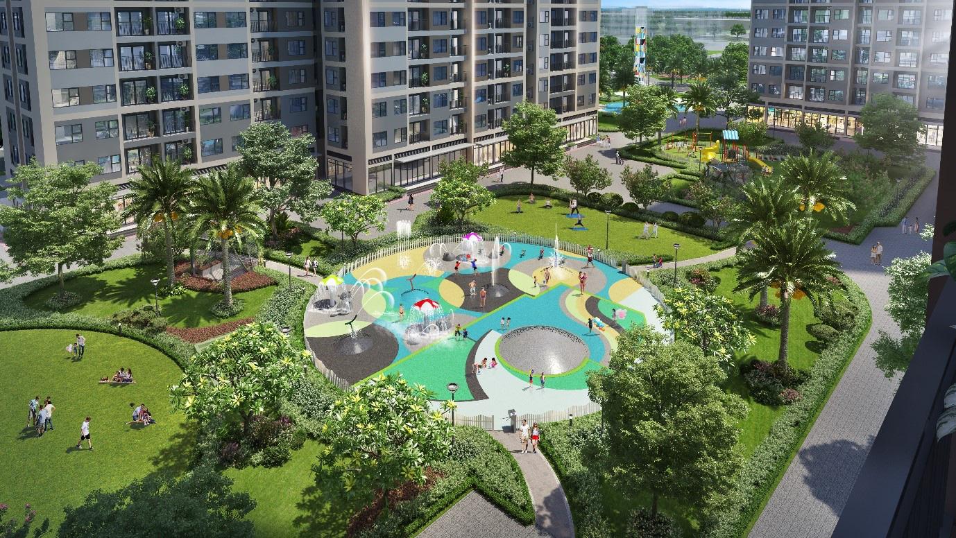 Mở bán căn hộ S1.02 – tâm điểm sôi động và thông minh của dự án Vinhomes Ocean Park - Ảnh 2.