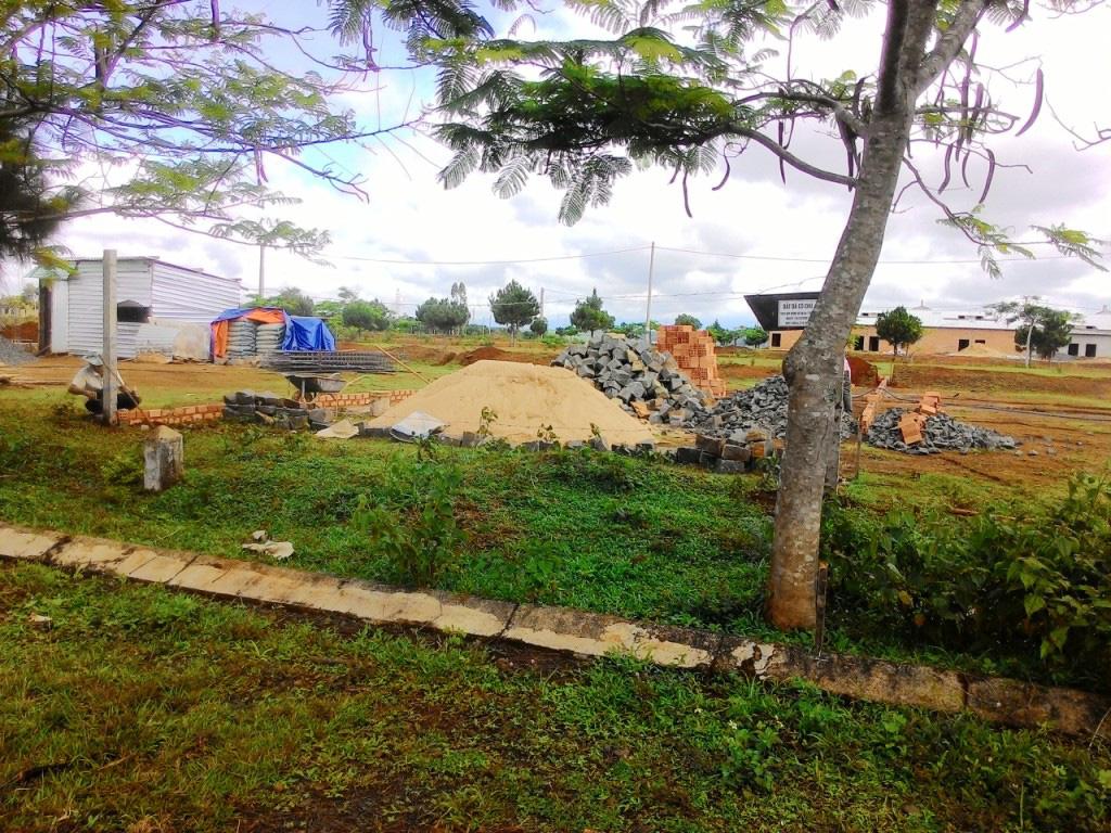 Một lô đất bán cho nhiều người, Công ty Vinh Quang I bị kiến nghị khởi tố - Ảnh 1.