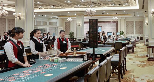 Ảnh hưởng Covid-19, Casino lớn nhất Quảng Ninh thua lỗ 54 tỷ đồng  - Ảnh 3.