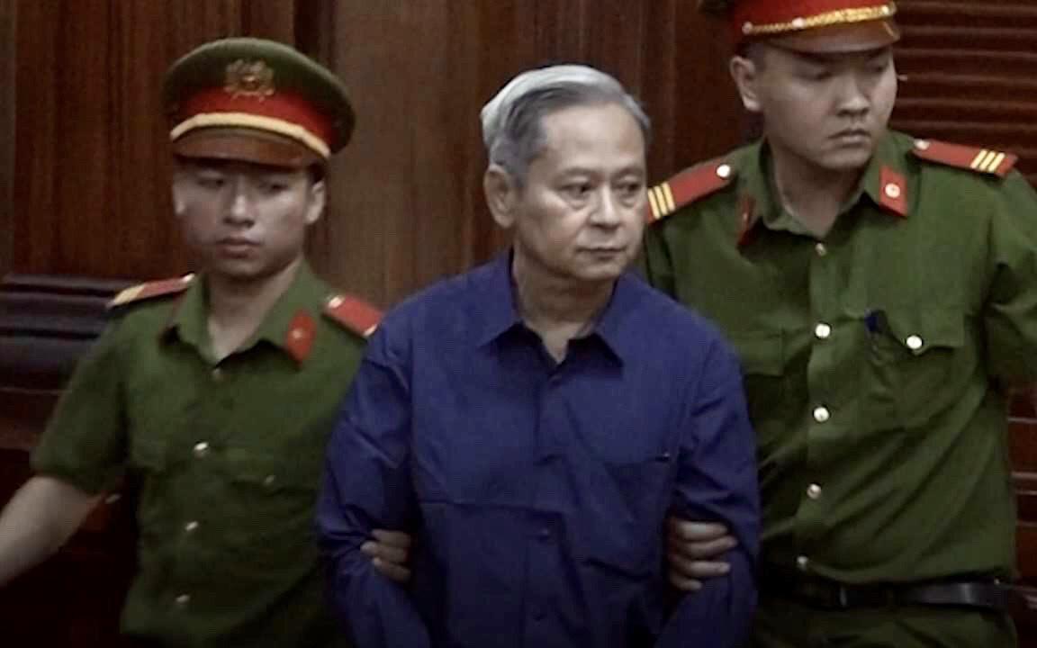 Khai trừ Đảng Trưởng Ban Nội chính Tỉnh ủy Thái Bình và nguyên Phó Chủ tịch UBND TP.Hồ Chí Minh - Ảnh 3.