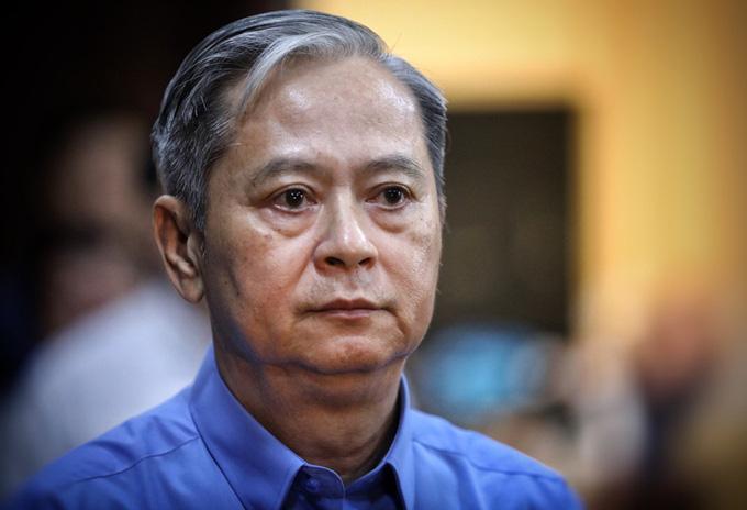 Vì sao ông Nguyễn Hữu Tín bị khai trừ Đảng? - Ảnh 1.