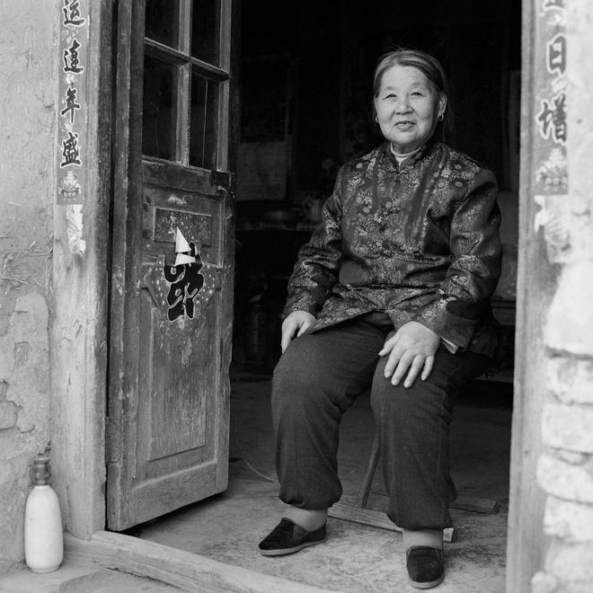 Thế hệ phụ nữ gót sen vàng ba tấc Trung Quốc biến mất vĩnh viễn? - Ảnh 4.
