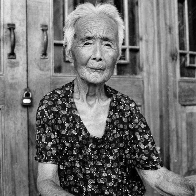 Thế hệ phụ nữ gót sen vàng ba tấc Trung Quốc biến mất vĩnh viễn? - Ảnh 9.