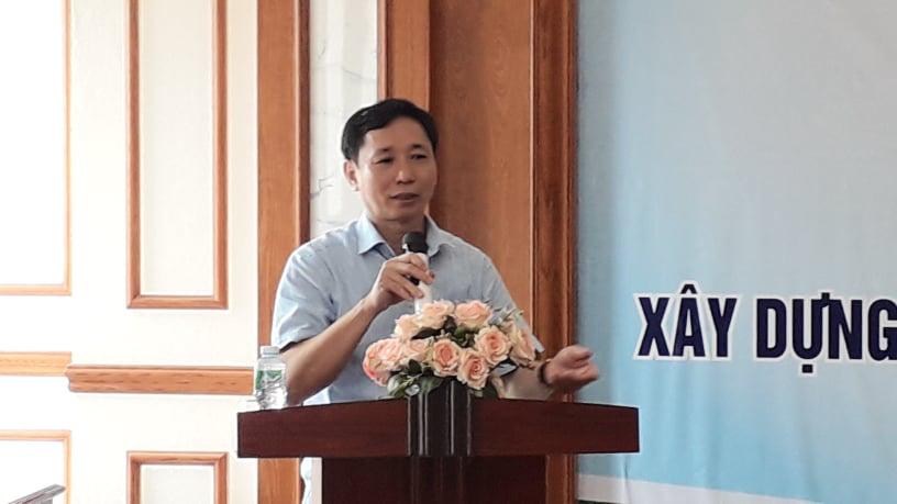 Thái Nguyên: Kêu gọi hợp tác cung ứng các sản phẩm nông nghiệp đạt tiêu chuẩn - Ảnh 1.