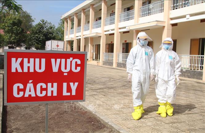 Truy tìm người xúc với bệnh nhân Covid-19 tại 28 điểm ở Đà Nẵng, Quảng Nam, Hà Nội, TP.HCM - Ảnh 1.