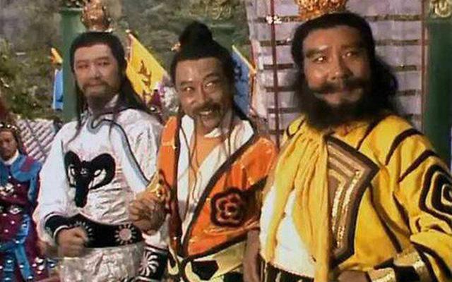 """Tôn Ngộ Không từng """"xui"""" Bát Giới vứt tượng Tam Thanh vào... hố xí, tạm xơi đồ thối, trở thành """"thum thủm tiên sinh - Ảnh 3."""