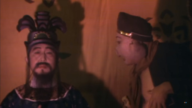 """Tôn Ngộ Không từng """"xui"""" Bát Giới vứt tượng Tam Thanh vào... hố xí, tạm xơi đồ thối, trở thành """"thum thủm tiên sinh - Ảnh 4."""