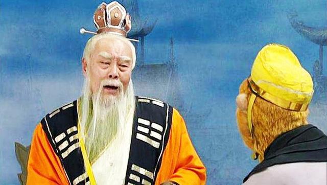 """Tôn Ngộ Không từng """"xui"""" Bát Giới vứt tượng Tam Thanh vào... hố xí, tạm xơi đồ thối, trở thành """"thum thủm tiên sinh - Ảnh 5."""