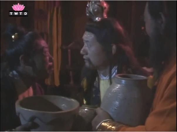 """Tôn Ngộ Không từng """"xui"""" Bát Giới vứt tượng Tam Thanh vào... hố xí, tạm xơi đồ thối, trở thành """"thum thủm tiên sinh - Ảnh 6."""