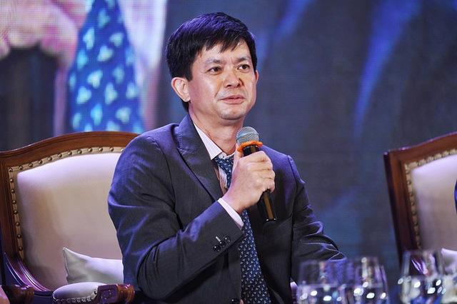 Quảng Trị có tân Bí thư Tỉnh uỷ Lê Quang Tùng - Ảnh 1.