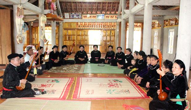 Lên Hà Giang, ai cũng muốn đến xã này ở homestay cùng đồng bào dân tộc  - Ảnh 3.
