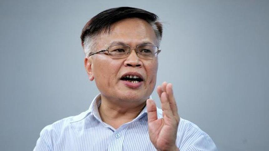 TS. Nguyễn Đình Cung chỉ ra cách thức bảo vệ quyền và lợi ích hợp pháp của nông dân - Ảnh 3.