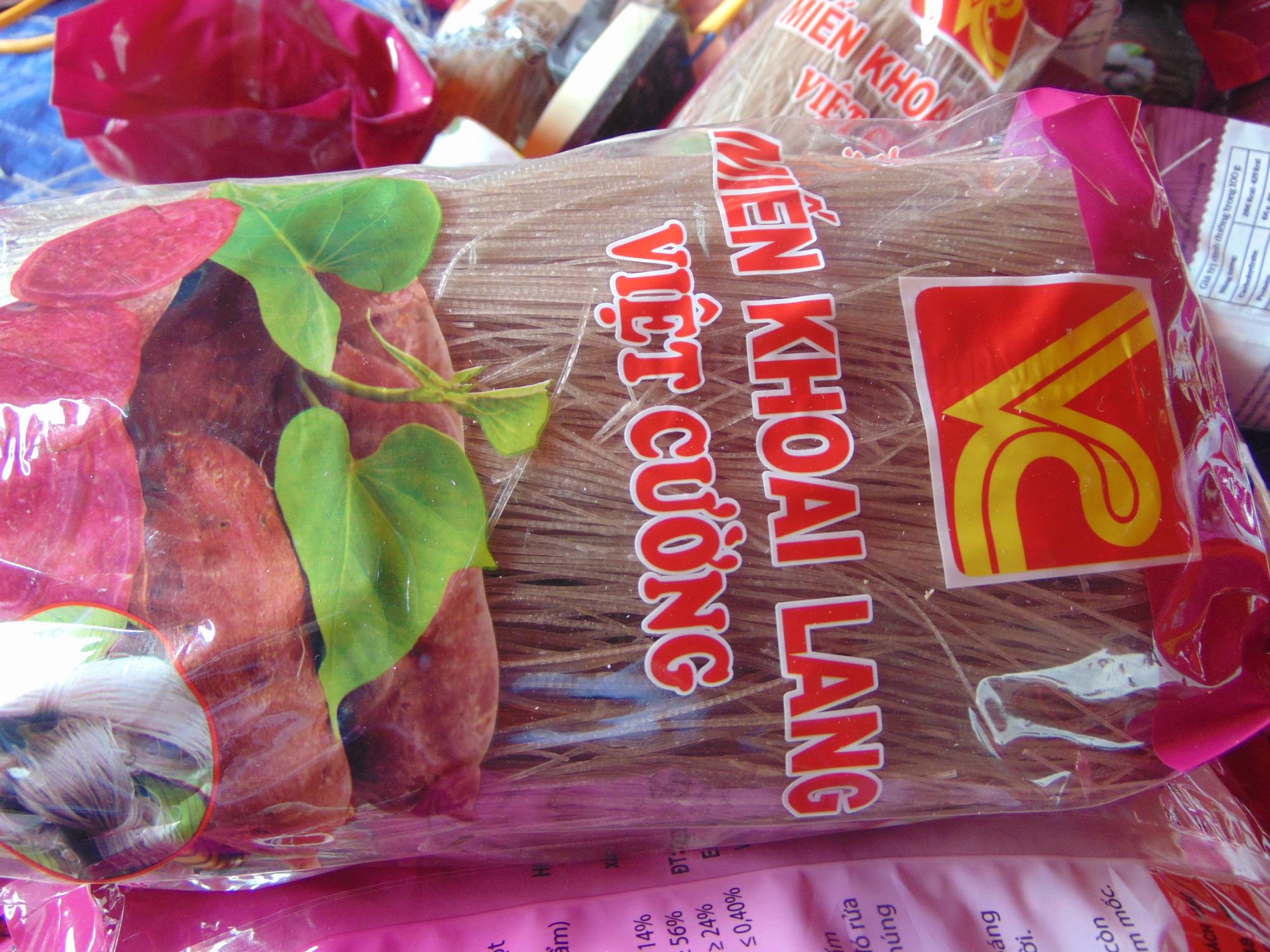 Thái Nguyên: Kêu gọi hợp tác cung ứng các sản phẩm nông nghiệp đạt tiêu chuẩn - Ảnh 2.