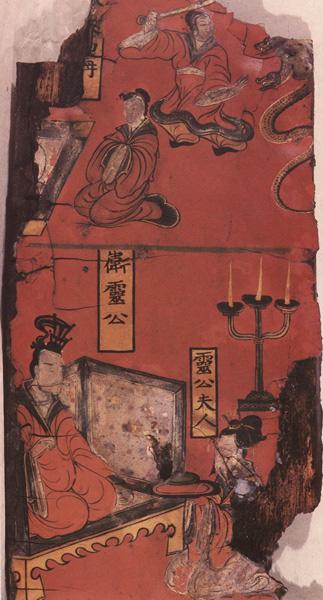 Những hoàng đế nổi tiếng không màng cung tần mỹ nữ vì... yêu đàn ông - Ảnh 2.