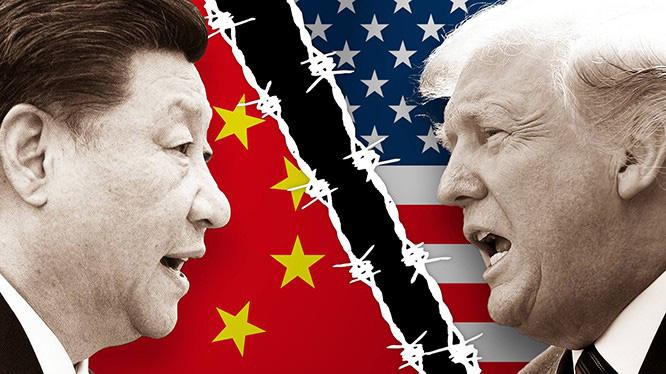 Quan hệ Mỹ-Trung đi về đâu? - Ảnh 1.
