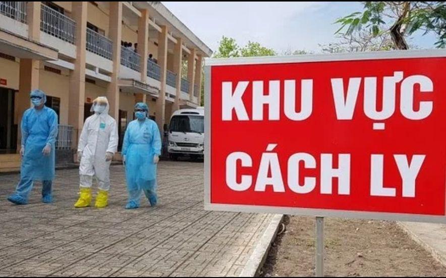 Trốn cách ly y tế dịch Covid - 19 có thể bị phạt đến 10 triệu đồng - Ảnh 1.