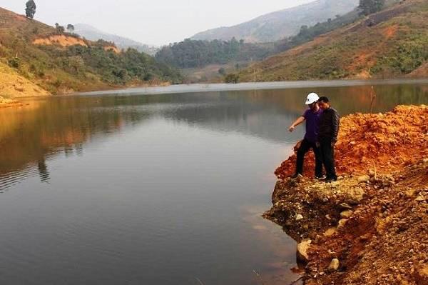 Miễn thu tiền cấp quyền khai thác tài nguyên nước: Giá nước có giảm? - Ảnh 1.
