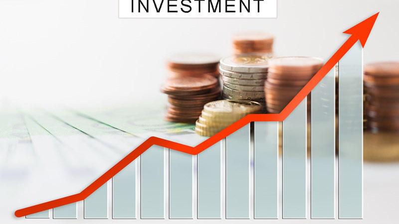 Tốc độ tăng vốn đầu tư cao nhất trong giai đoạn 2016-2020. - Ảnh 1.