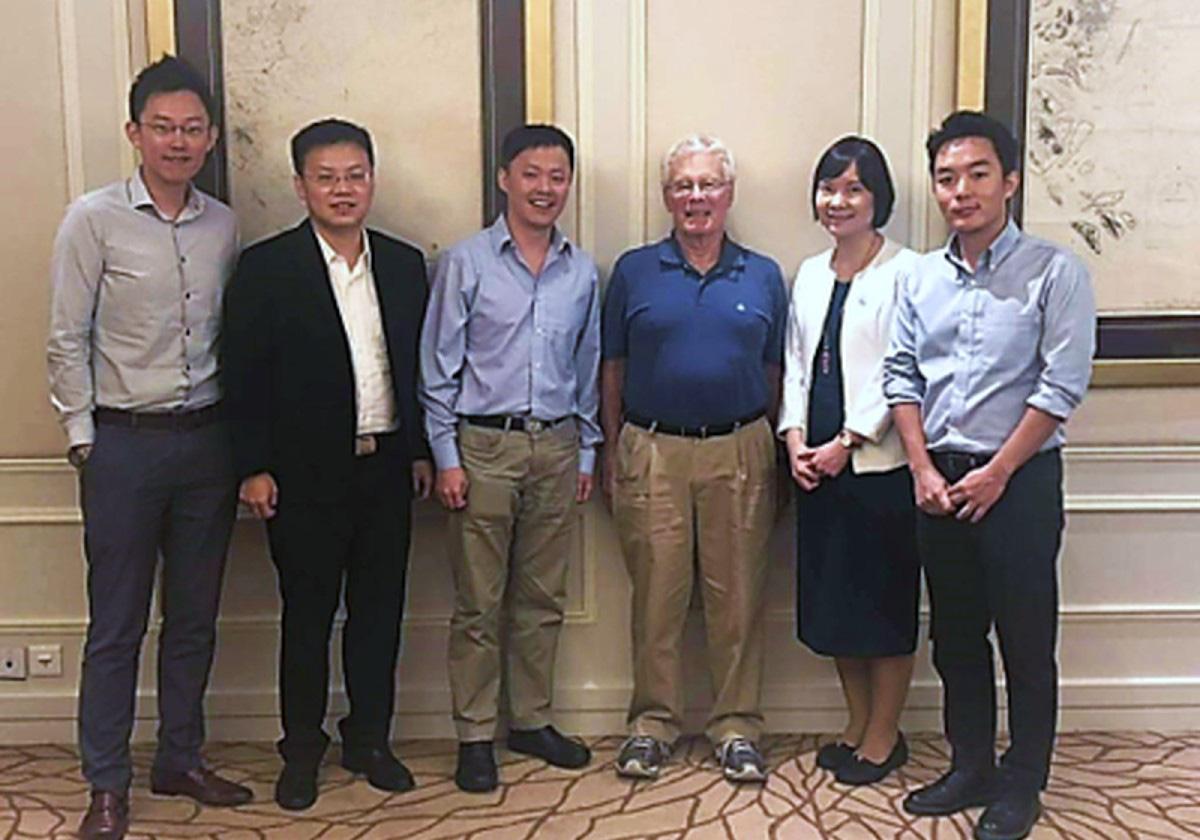 Startup về liệu pháp gene đầu tiên ở Đông Nam Á được nhận đầu tư tỷ đô - Ảnh 2.