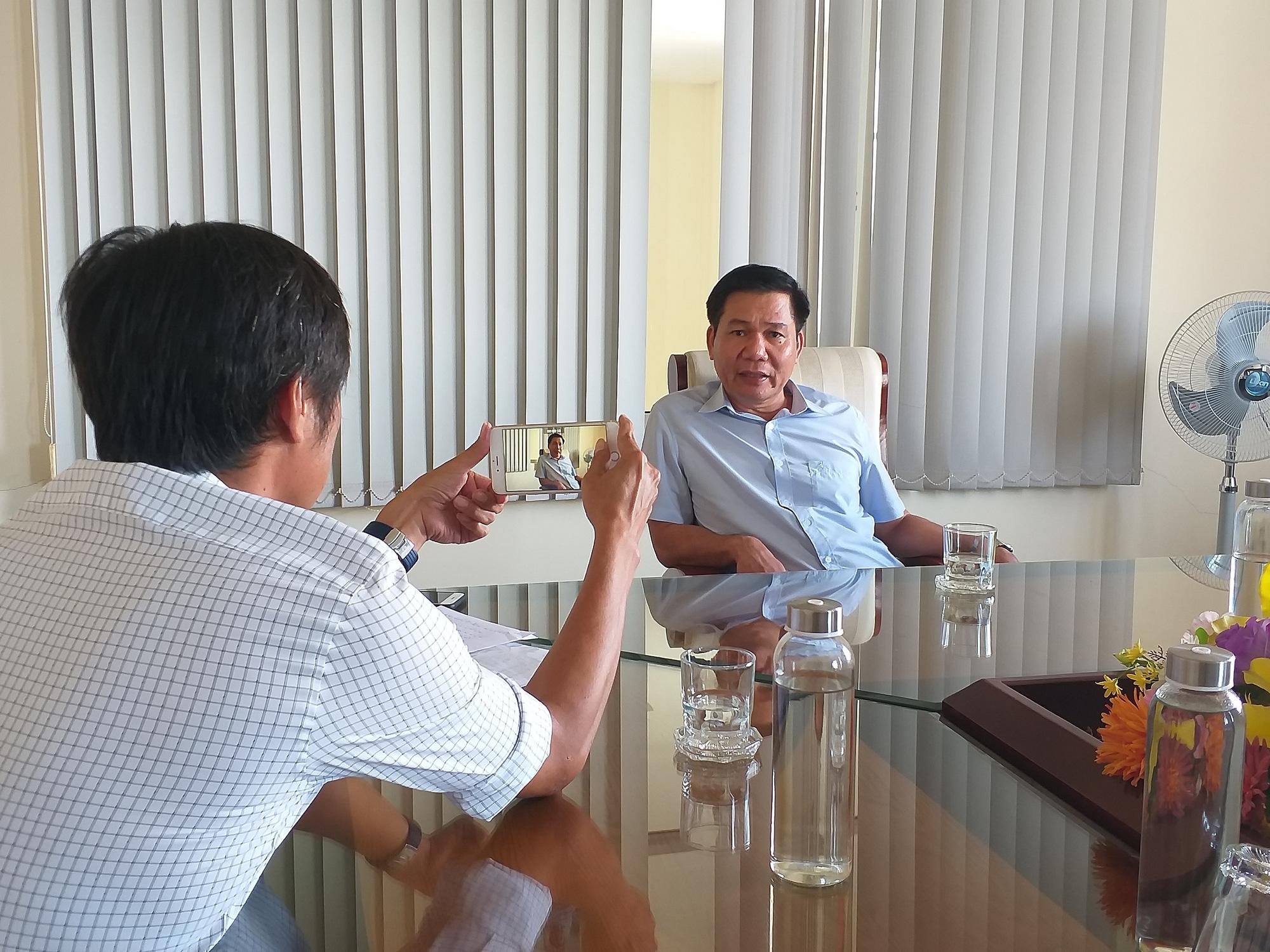 """""""Đất vàng"""" 15.000m2 ở Quảng Nam: Trưởng Ban quản lý KKT mở Chu Lai lên tiếng - Ảnh 3."""
