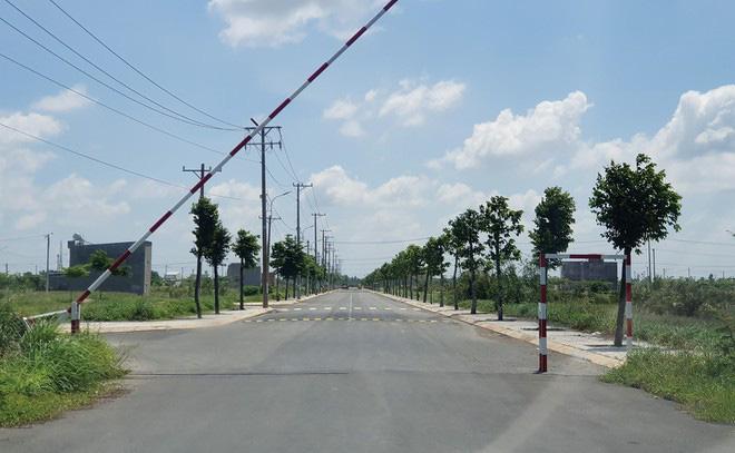 Hàng chục ngàn héc-ta đất sẽ sớm thành khu công nghiệp - Ảnh 1.