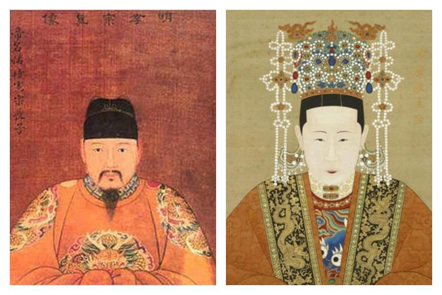Hoàng đế chung thủy nhất nhì TQ: Phá vỡ điều lệ thị tẩm nghiêm ngặt này chỉ vì chiều vợ - Ảnh 1.