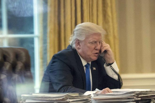 Khối tài sản tỷ đô của Tổng thống Trump gồm những gì? - Ảnh 2.
