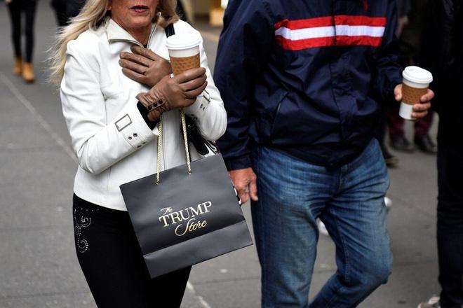 Khối tài sản tỷ đô của Tổng thống Trump gồm những gì? - Ảnh 4.