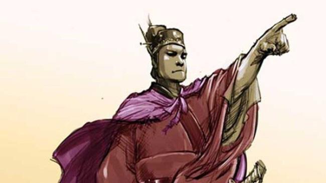 Vị tướng nào đánh tan quân Tống, bắt sống vua Chiêm? - Ảnh 7.