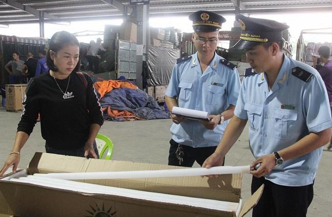Hải quan Quảng Ninh thu ngân sách 6 tháng đạt hơn 6.700 tỷ đồng  - Ảnh 3.