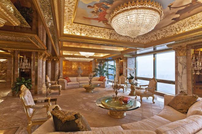 Khối tài sản tỷ đô của Tổng thống Trump gồm những gì? - Ảnh 12.