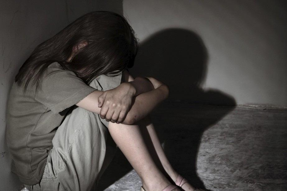 Thái Nguyên bắt đối tượng hiếp dâm trẻ em dưới 16 tuổi - Ảnh 1.