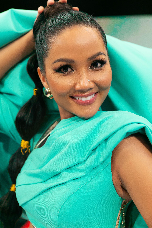 H'Hen Niê hóa thân thành công chúa Jasmine - Ảnh 3.