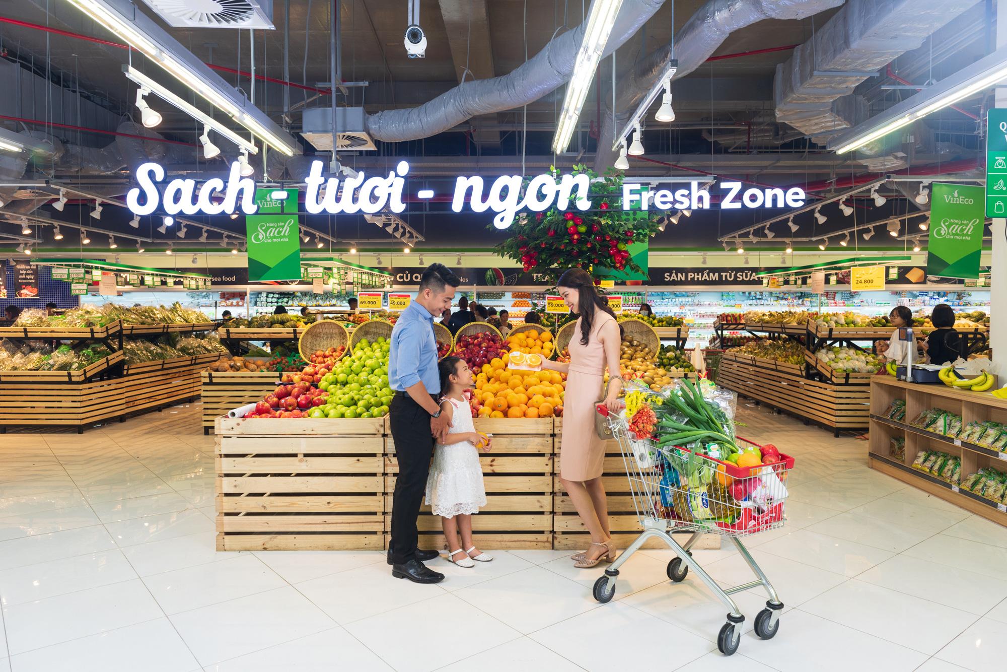 Masan tiết lộ chìa khóa để trở thành 50 nhà tiêu dùng- bán lẻ hàng đầu thế giới - Ảnh 6.