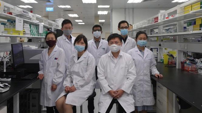 Startup về liệu pháp gene đầu tiên ở Đông Nam Á được nhận đầu tư tỷ đô - Ảnh 1.