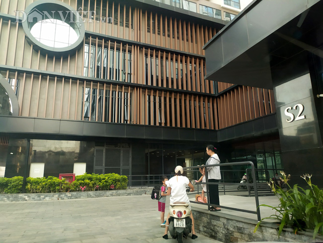 'Siêu' dự án Hinode City: Liên tiếp vi phạm, lãnh đạo phường 'né' báo chí - Ảnh 2.
