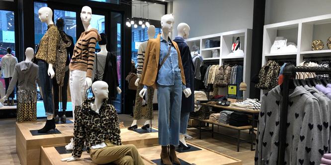 Xoá sổ 1.200 cửa hàng, thời khắc u ám của thời trang Zara - Ảnh 2.